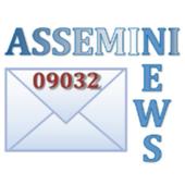Assemini News icon