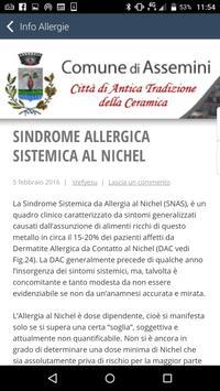 Assemini News apk screenshot