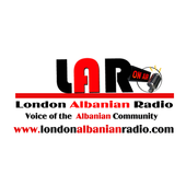 London Albanian Radio icon
