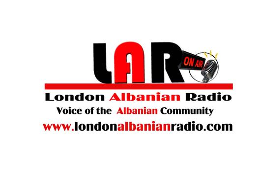 London Albanian Radio apk screenshot
