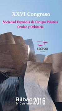 XXVI SECPOO poster