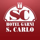 Hotel Garni San Carlo Jesolo E icon