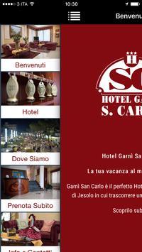 Hotel Garni San Carlo Jesolo E apk screenshot
