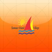 Summer Island Village icon