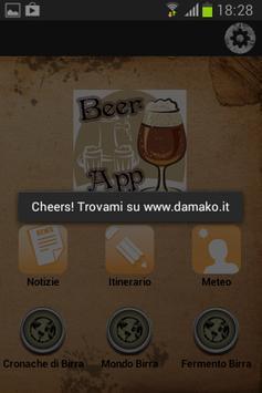 BeerApp screenshot 6