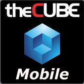 theCUBE Mobile icon