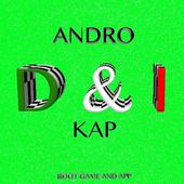 App Ufficiale Dade Ianne icon