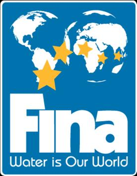 FINA 2014 poster