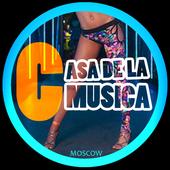 CasaDeLaMusica icon