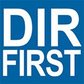 DirFirst icon