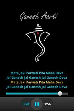 Ganesh Aarti screenshot 2