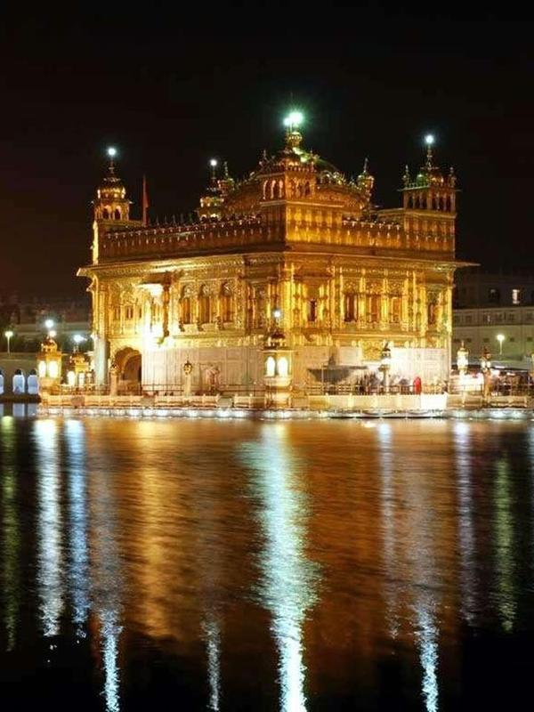 Golden Temple Live Wallpapers For Android Apk Download
