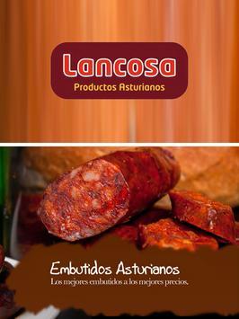 Lancosa screenshot 2
