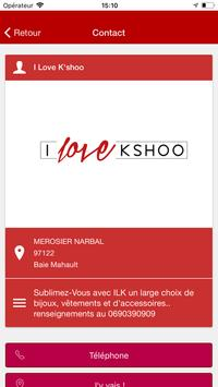 I Love K'shoo poster