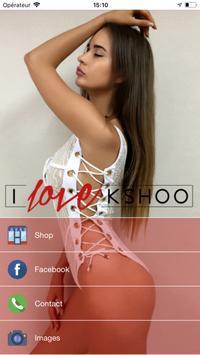 I Love K'shoo screenshot 2