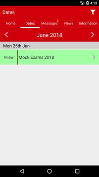 Mercy Secondary School screenshot 1