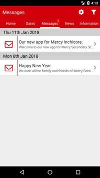 Mercy Secondary School screenshot 2