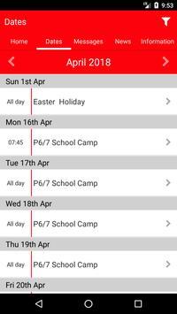 Bridgend Primary School screenshot 1