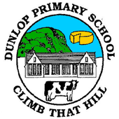 Dunlop Primary School and ECC icon