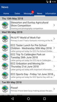 Dunlop Primary School and ECC screenshot 3