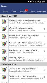 Errol Primary School screenshot 3