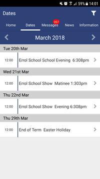 Errol Primary School screenshot 1