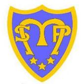 St Mary's Primary School Hamilton icon