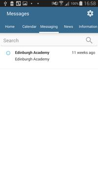 The Edinburgh Academy apk screenshot