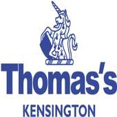 Thomas's Kensington icon