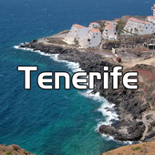 Tenerife Vacation Guide icon