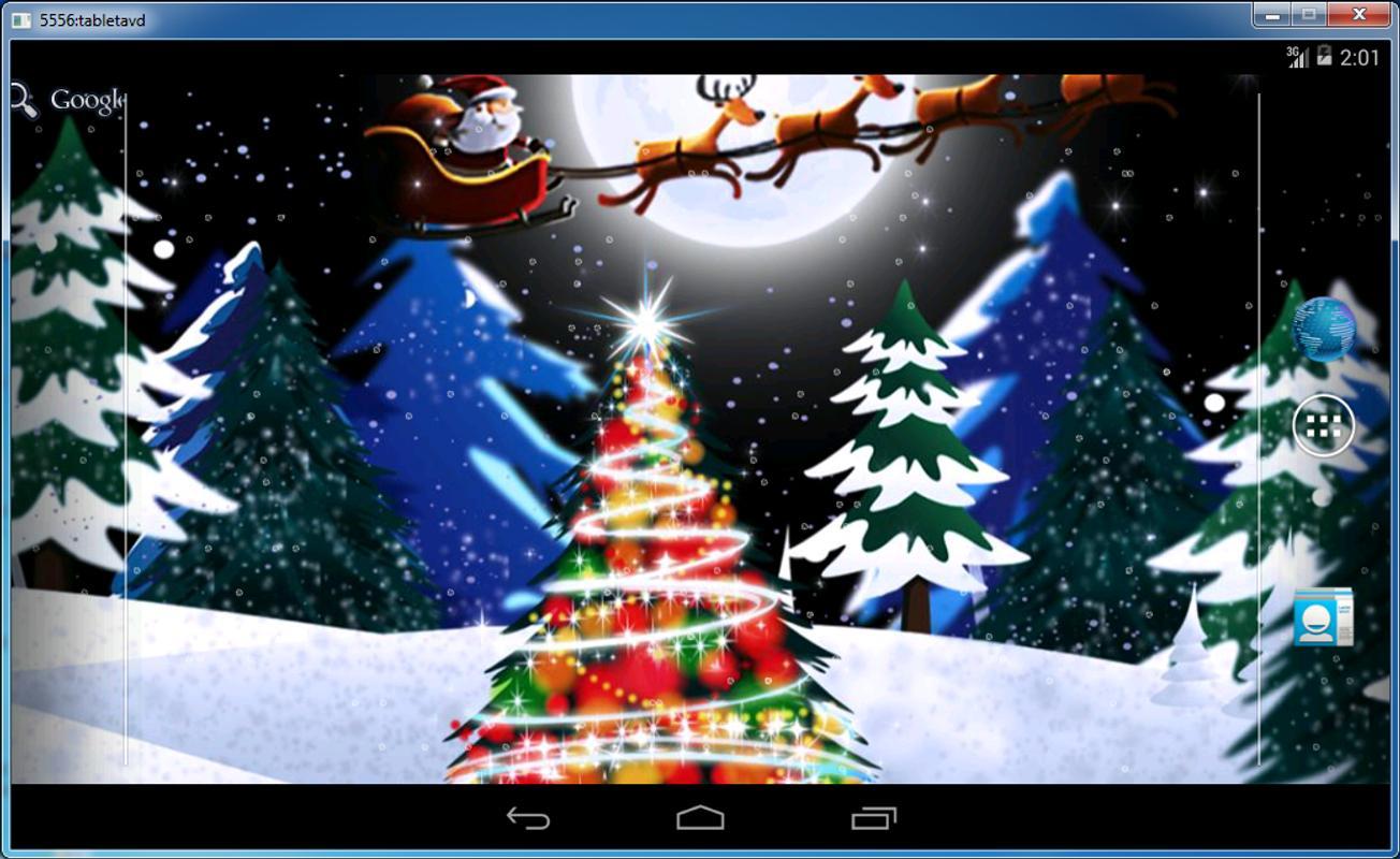 days until christmas free apk - Google How Many Days Until Christmas