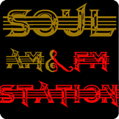 Station Soul am fm icon