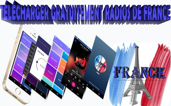 Radio Click Online screenshot 1