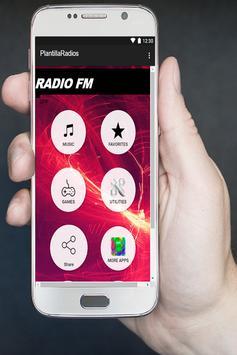 Radio Malta poster