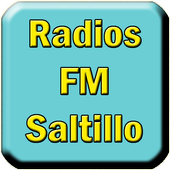 FM Radio Saltillo icon