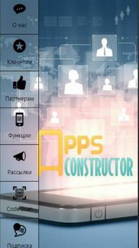 Appsconstructor poster