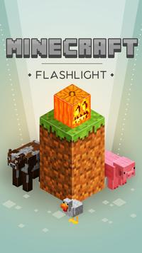 Torch Craft. Flashlight poster