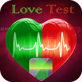 Love Calculator & Tester icon