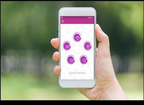 Smart Recover - Photos & messages apk screenshot