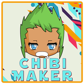 Chibi Maker icon