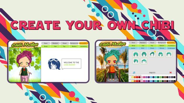 Chibi Maker APK Download