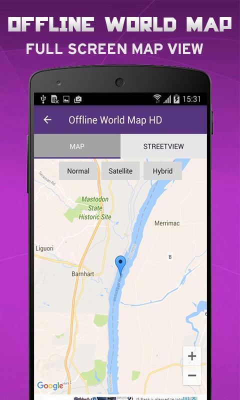 Offline world map hd 3d maps street veiw apk download free offline world map hd 3d maps street veiw apk screenshot gumiabroncs Image collections