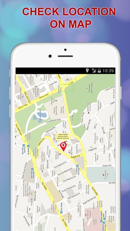 Track a Phone Number Location Online for Free