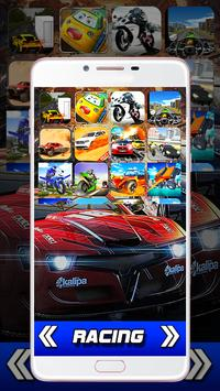 Games Store : Top Simulation Games, Action Racing apk screenshot