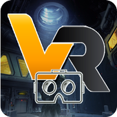 VR Games Store : Download & Play Top VR Games Here icon