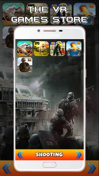 VR Games Store : Download & Play Top VR Games Here apk screenshot