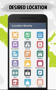 Places Finder Nearby Me poster