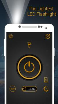 Flash light apk screenshot