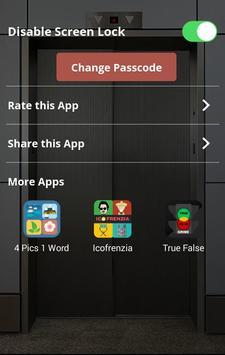 Elevator Door Lock Screen screenshot 4