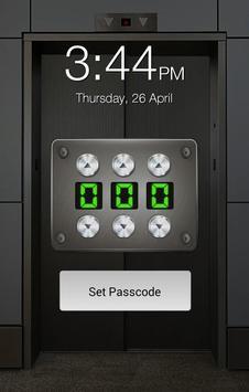 Elevator Door Lock Screen screenshot 9